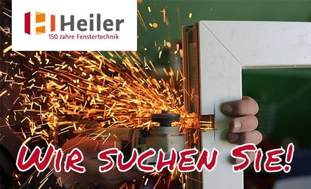 Fensterbauer &% Metallbauer